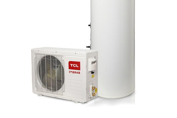重庆安装TCL空气能