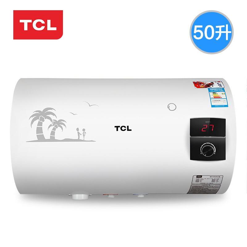 重庆TCL热水器清洗