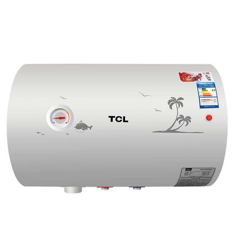 重庆学校TCL热水器安装