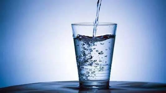 健康的饮用水