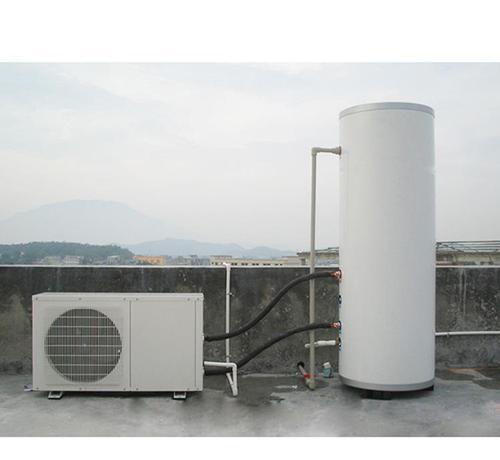 空气能热水器选购
