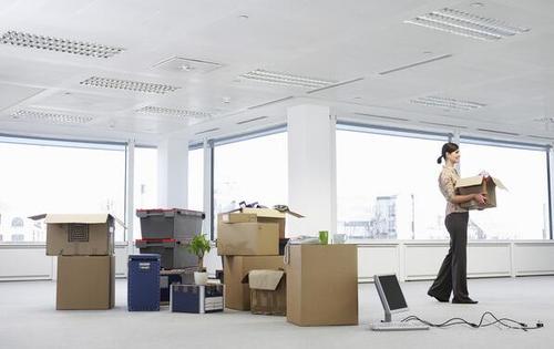 办公室搬迁公司