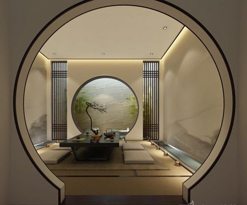 重庆中餐厅装修设计