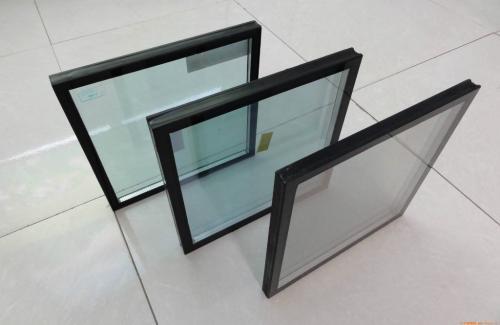 Low-e玻璃膜