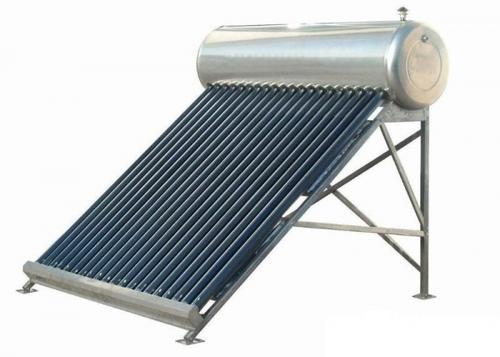 重庆太阳能热水器
