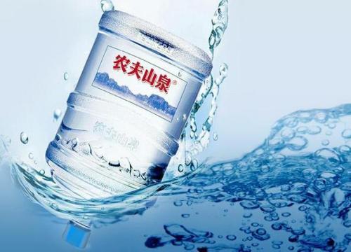 重庆桶装饮用水