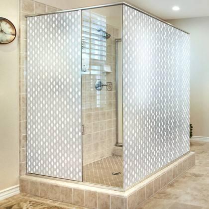 玻璃贴膜类型