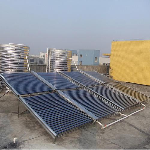 重庆太阳能热水工程