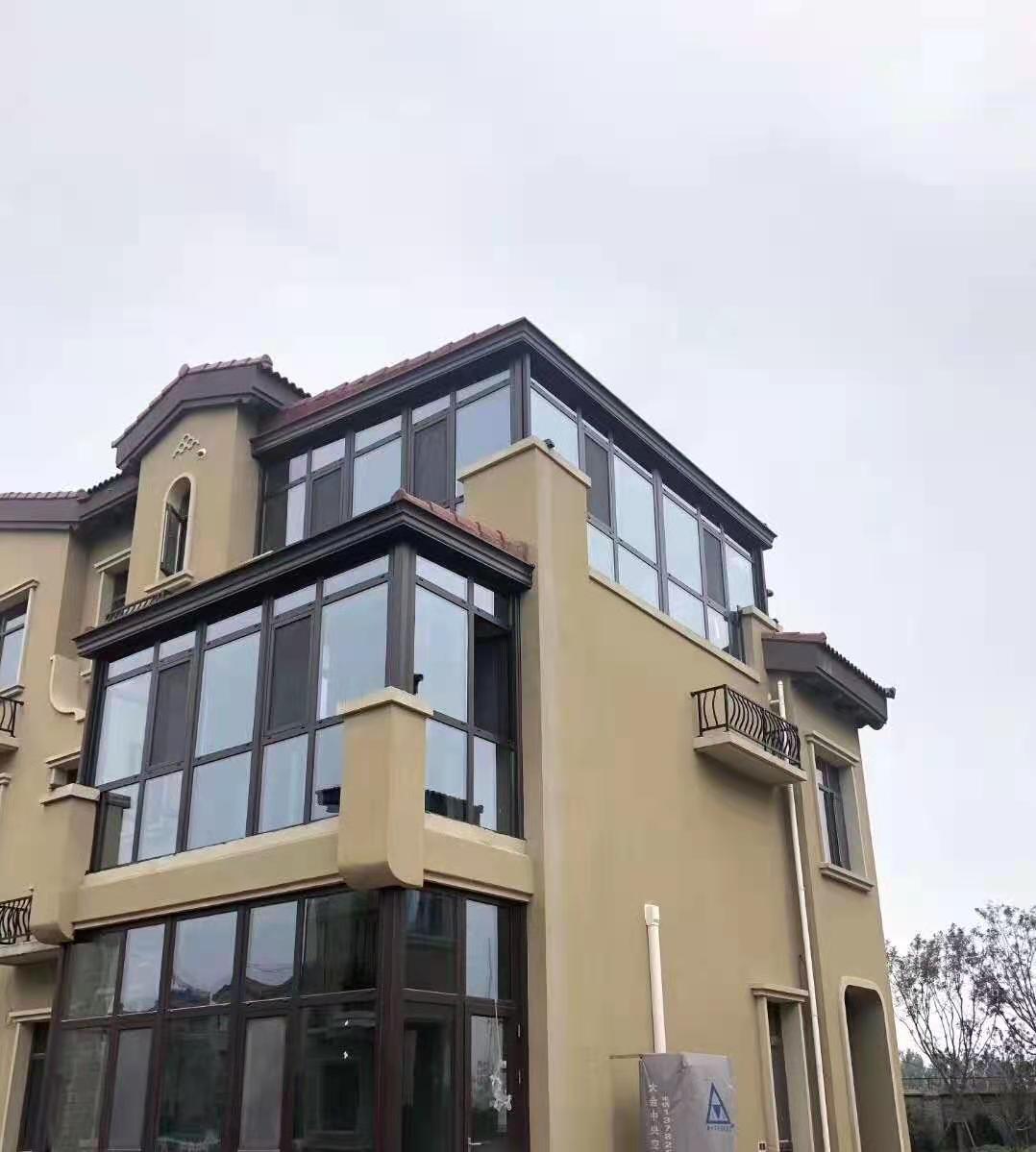 贵州玻璃窗贴膜