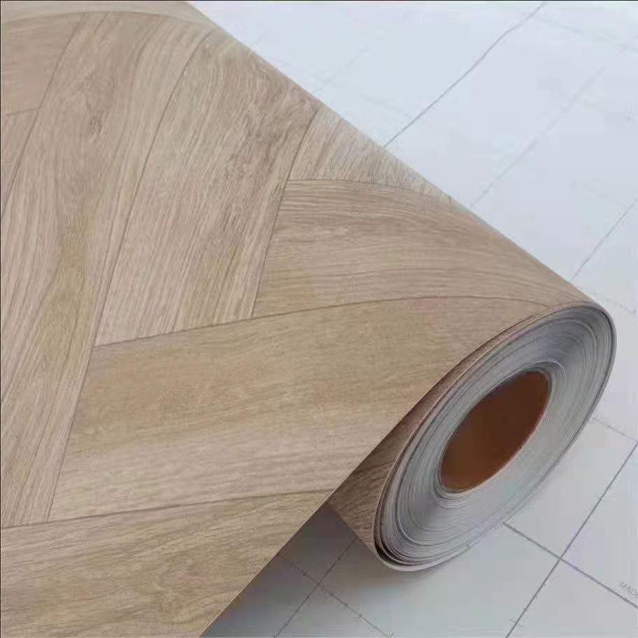 PU木纹装饰膜、单色装饰膜