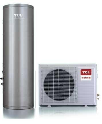 重庆空气能热水器安装