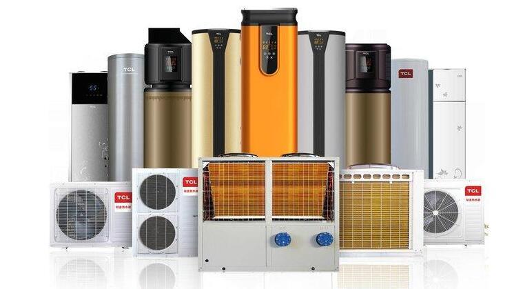 空气能热水器方案