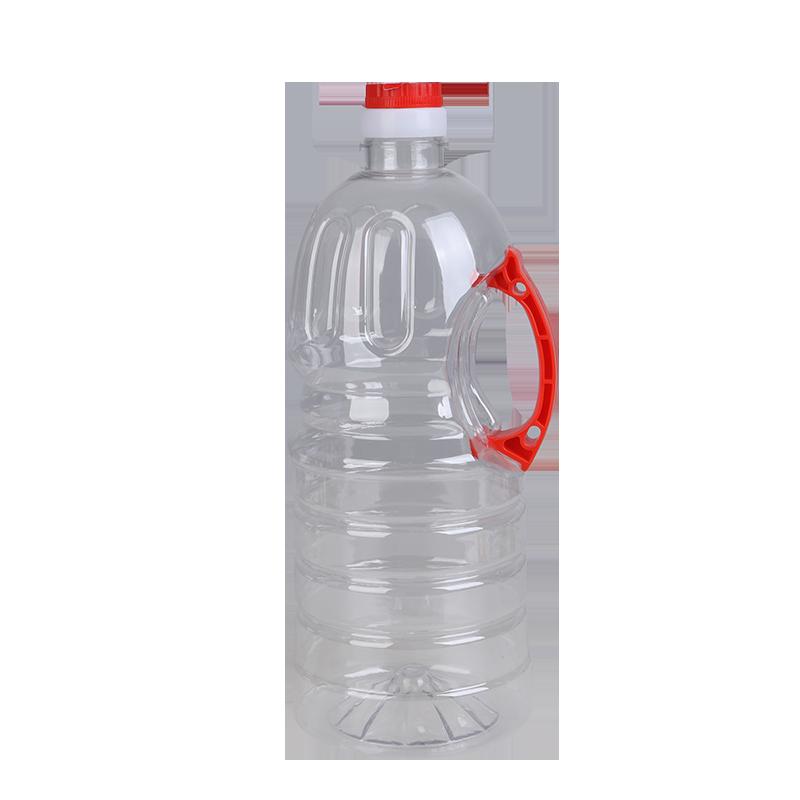 花生油塑料瓶