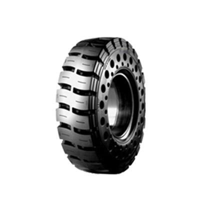 充气式实心轮胎高弹性C-938