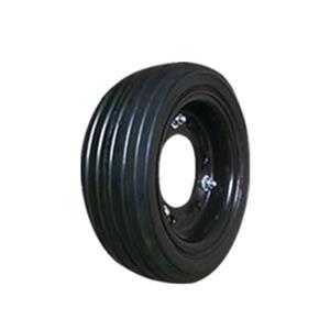 航空地面专用实心轮胎