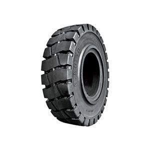 充气式实心轮胎耐磨型C-718