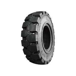 充气式实心轮胎经济型C-608
