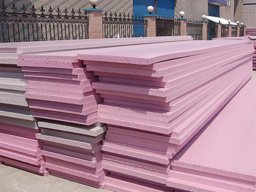 石家庄挤塑板生产厂家