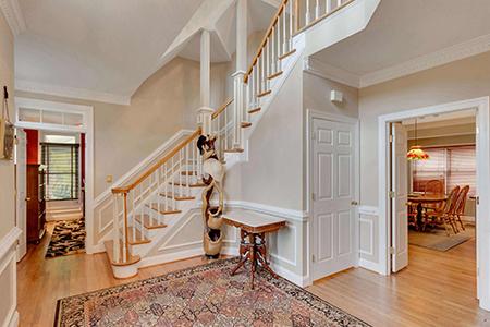 楼梯楼板安装