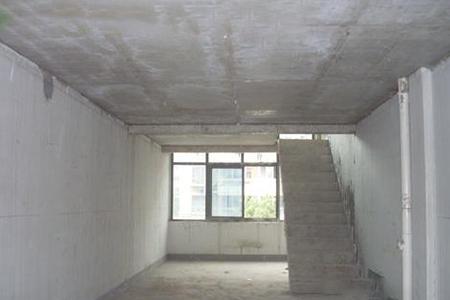 混凝土楼板制作