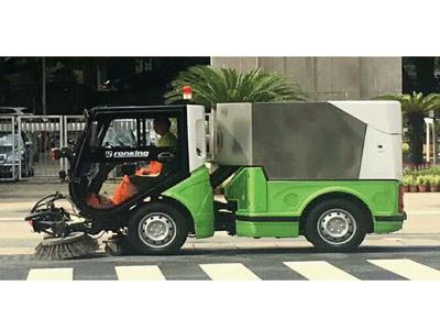 扫路车厂家