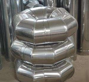 重庆不锈钢烟囱生产厂家