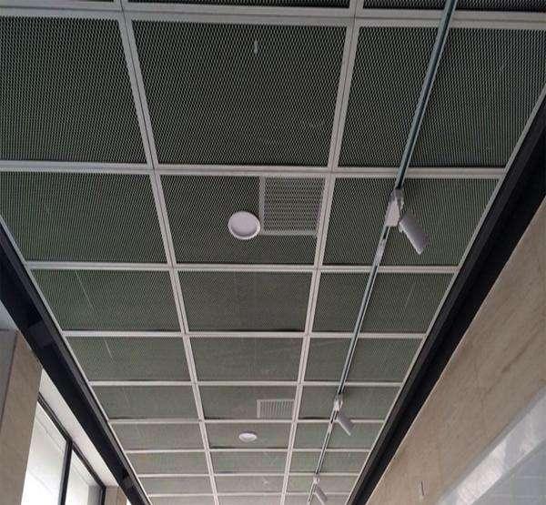 昆明不锈钢吊顶