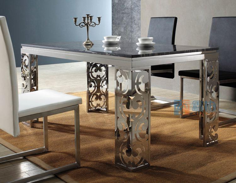 云南不锈钢桌子