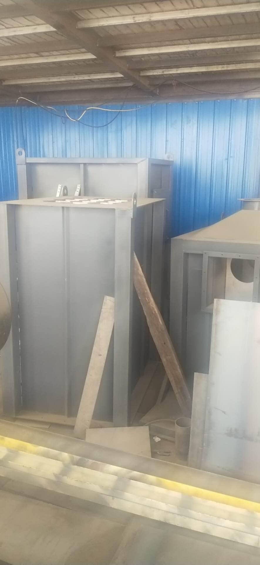 不锈钢环保设备厂家