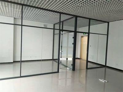 石家庄玻璃隔断公司