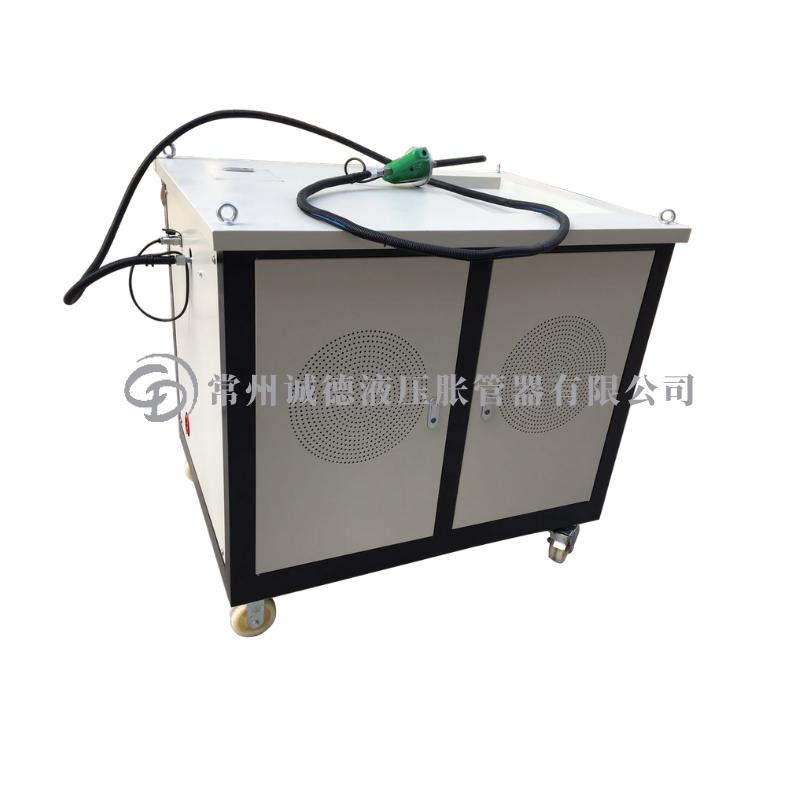 液压胀管机YZ-350型