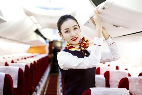 重庆空姐培训学校