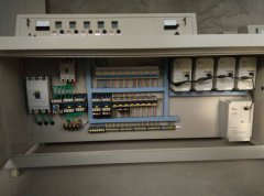 重庆混凝土搅拌站控制系统
