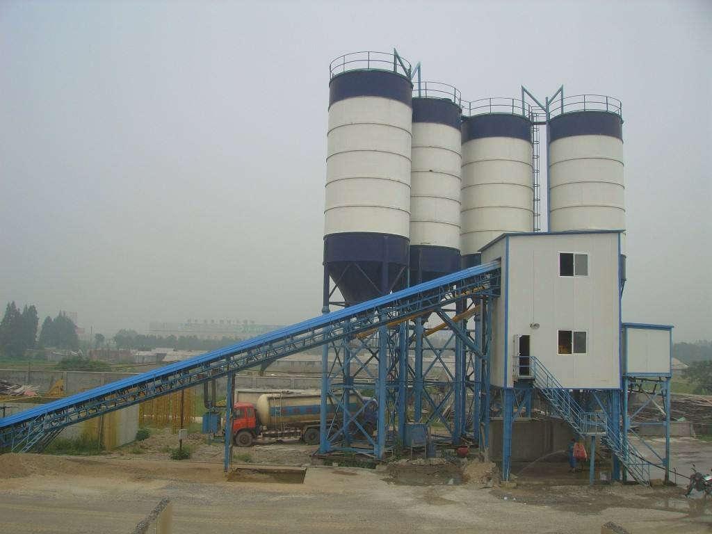 重庆大型混凝土搅拌站