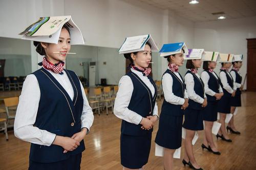 重庆空姐培训