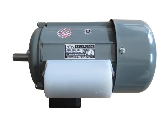 JX系列单相异步电机