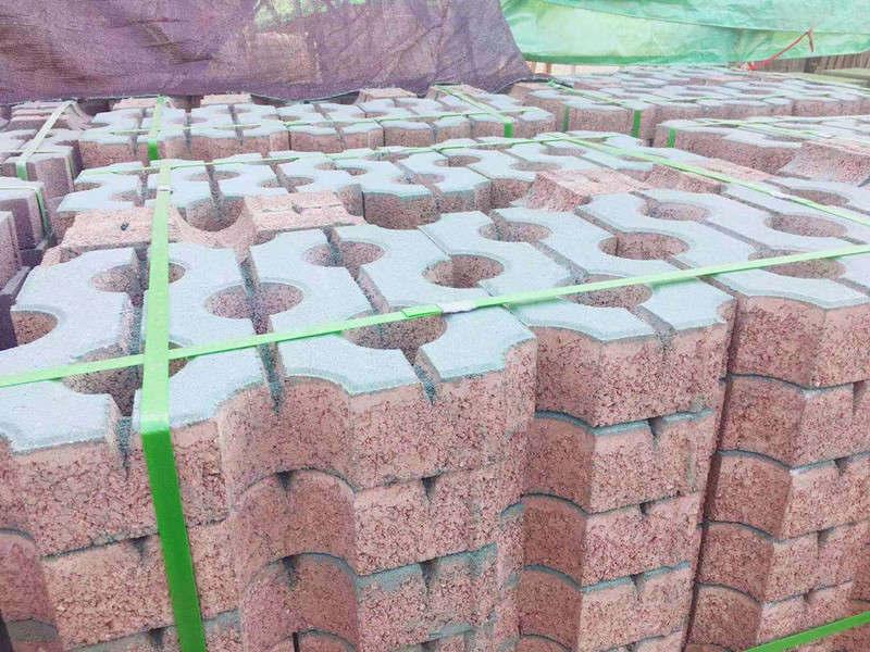 武汉植草砖