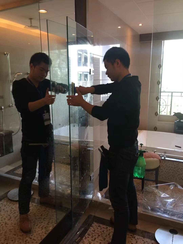 玻璃安全防爆膜
