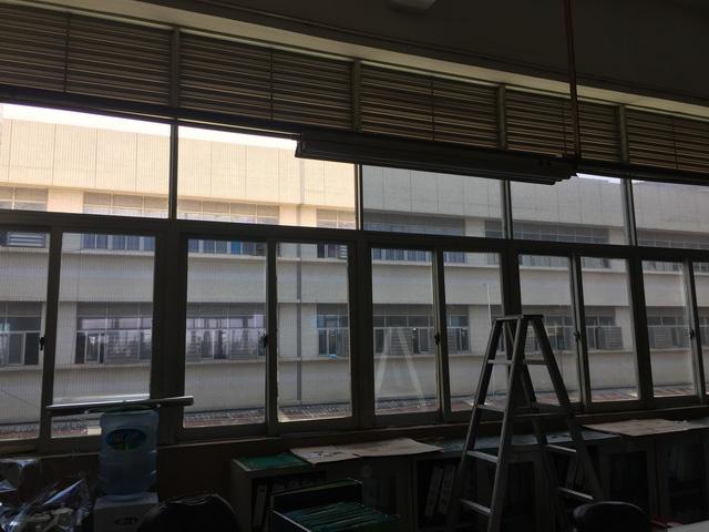南山窗户玻璃贴膜