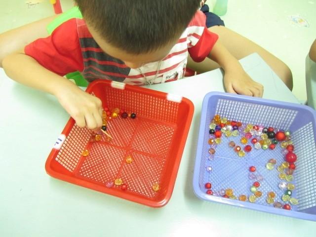 儿童多动症康复训练