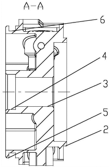 铝泵座的制作