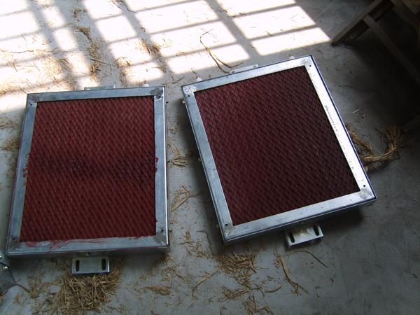 贴片式电加热器