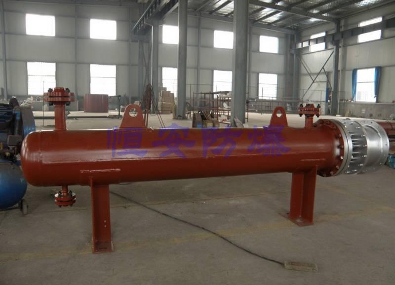 防爆导热油电加热器(防爆导热油炉)