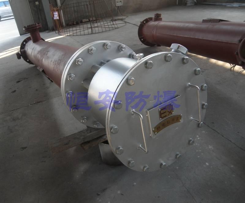 二氧化碳防爆电加热器
