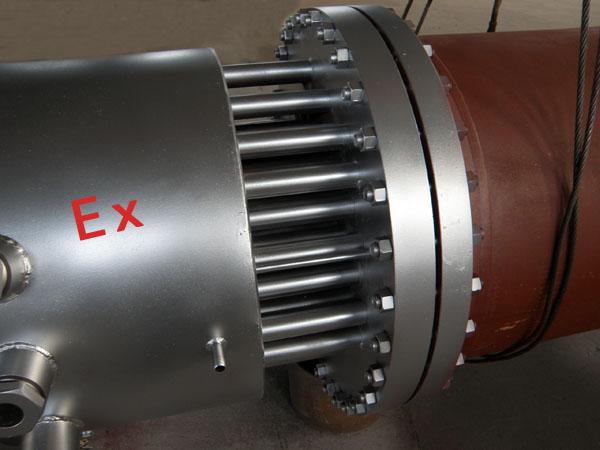 防爆重油加热器