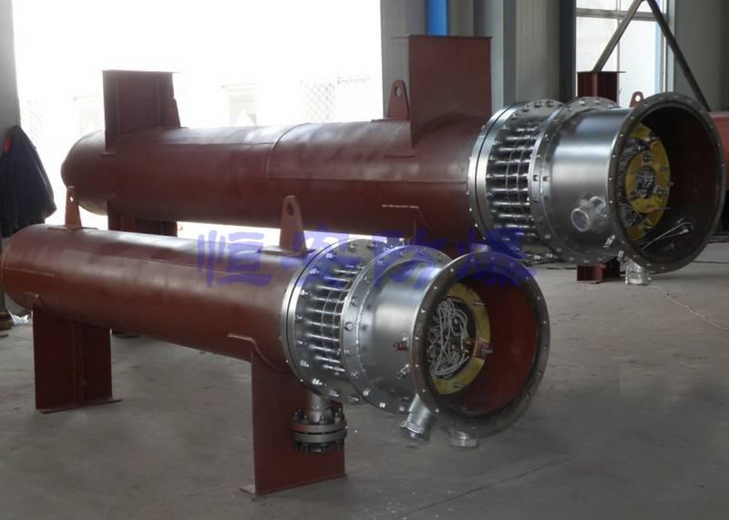 循环式防爆电加热器