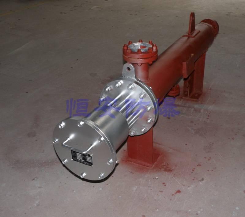 流体防爆电加热器