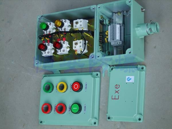 增安型接线箱