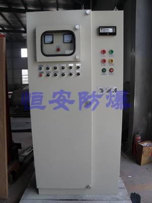 可控硅调压柜
