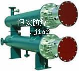 热油电加热器